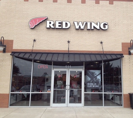 c6b8961d Red Wing Shoe Store - 2403 S Stemmons Fwy, Ste 111, Lewisville, TX