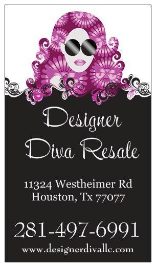 Designer Diva Resale 11324 Westheimer Rd Houston Tx