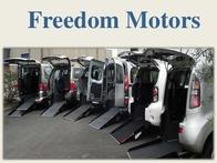 5f85a1677c Freedom Motors Usa - 740 Watkins Rd