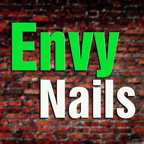 Envy Nail in Edina, MN   7521 France Ave S, Edina, MN
