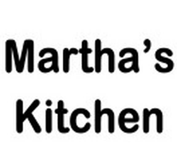 marthas kitchen - Marthas Kitchen