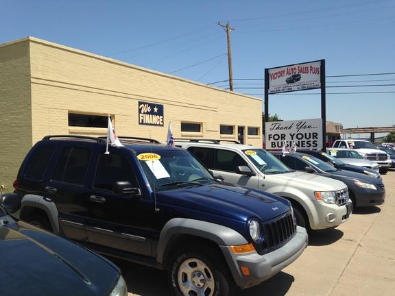Victory Auto Sales >> Victory Auto 1321 Se 10th Ave Amarillo Tx