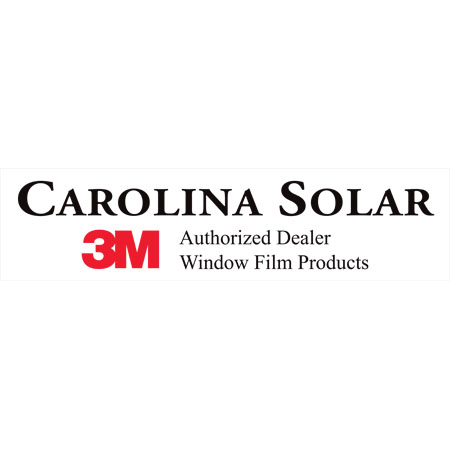 3m Window Tinting By Carolina Solar Control Cary Nc