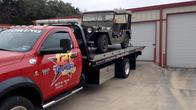 121 Towing - 6000 State Highway 195, Killeen, TX