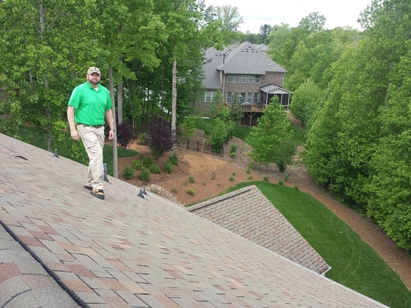 Go Green Roofing