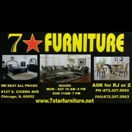 7 Star Furniture