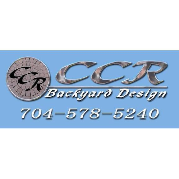 Ccr Backyard Design Incorporated In Charlotte NC - Backyard design charlotte