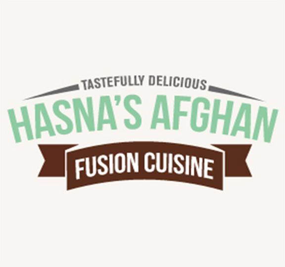 Hasna\'s Afghan Fusion Cuisine - 625 Wolcott St Ste 7, Waterbury, CT