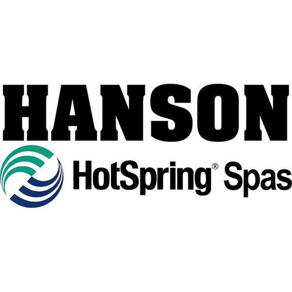 Hanson Hotspring Spas