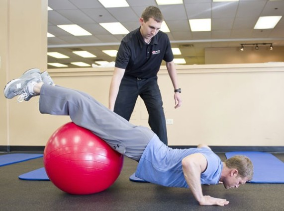 ATI Physical Therapy - 1290 N Summit Ave, Ste 102