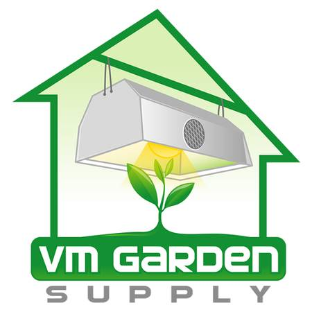 V M Indoor Garden Supply