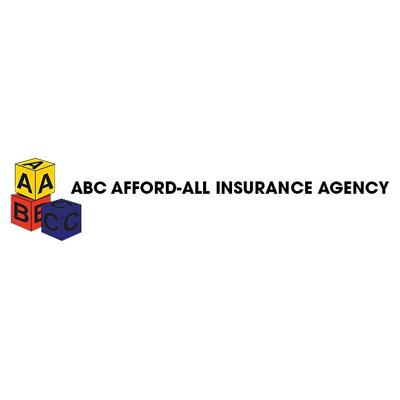 ABC Afford All Insurance Agency