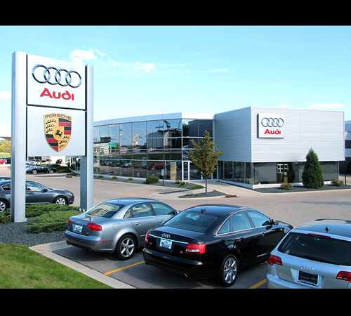 Everything You Need To Know About Zimbrick Audi Zimbrick Audi - Zimbrick audi