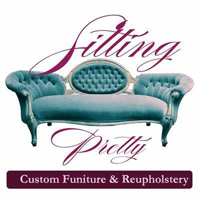 Sitting Pretty Custom Furniture