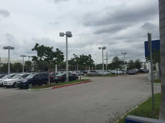 Hyundai West Palm Beach >> Napletons West Palm Beach Hyundai 2301 Okeechobee Blvd