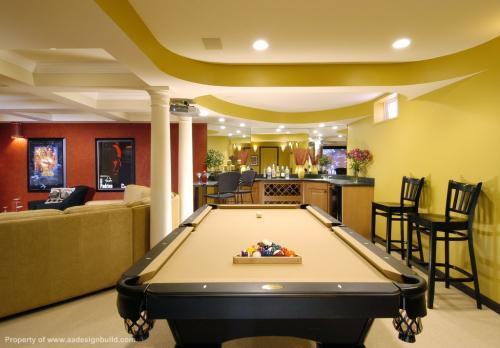 SOLO Raleigh Pool Table Movers