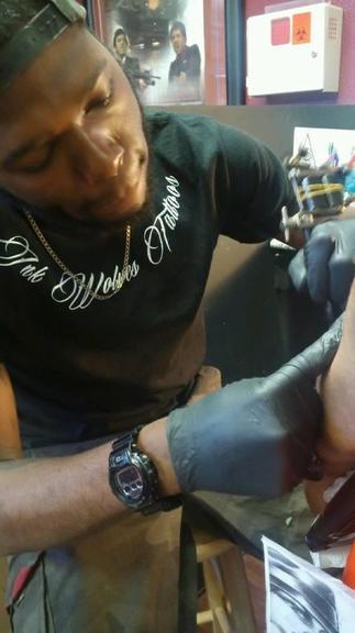 459c6a3c7 Ink Wolves Tattoos - 11900 N Nebraska Ave, Tampa, FL