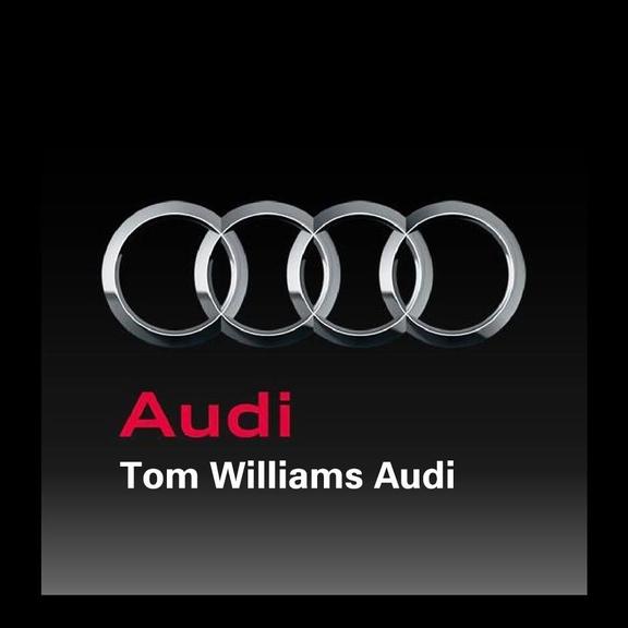 Tom Williams Porsche Audi In Irondale AL Tom Williams Way - Tom williams audi