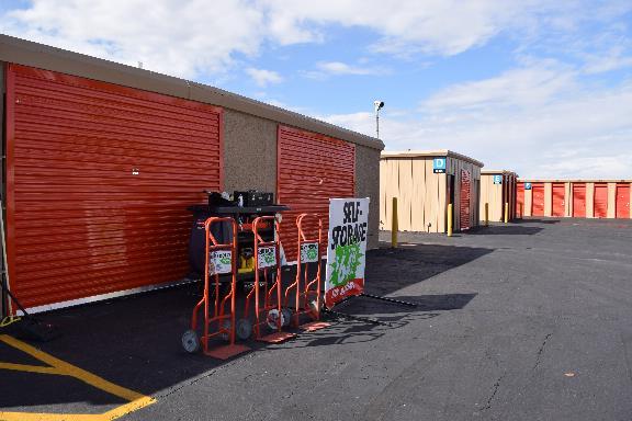 U Haul Rv Storage In Surprise Az Dandk Organizer