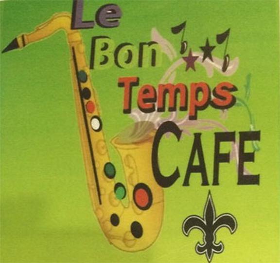 Le Bon Temps Cafe