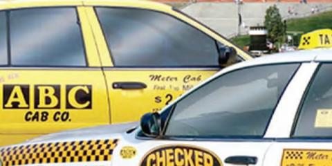 St Louis Taxi >> Abc Cab Co 1342 Pennsylvania Ave Saint Louis Mo