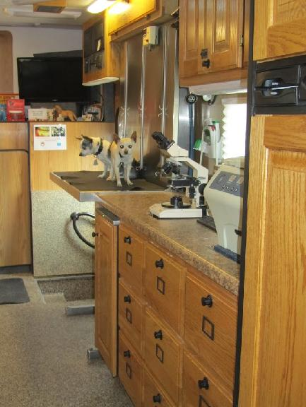 Northland Mobile Veterinary Clinic, Inc - Reviews and