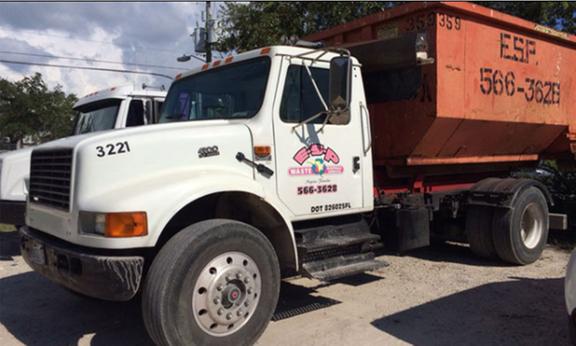 Esp Waste Disposal Service