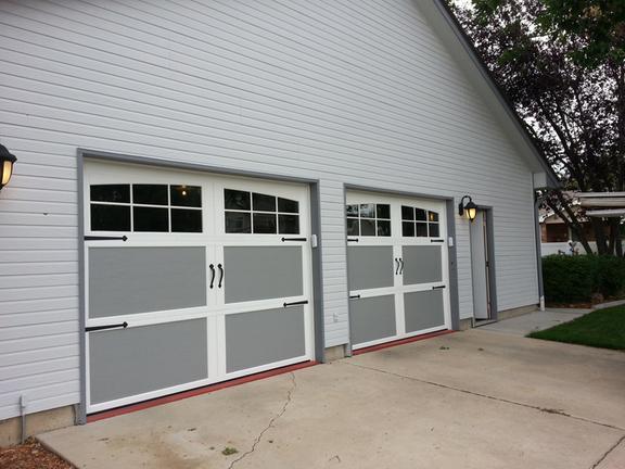 American Eagle Garage Doors Llc