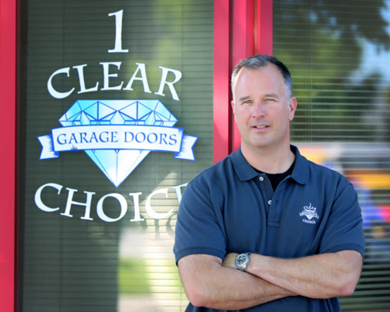 One Clear Choice Garage Doors LLC