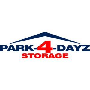 Park 4 Dayz Storage