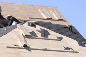Alden Roofing