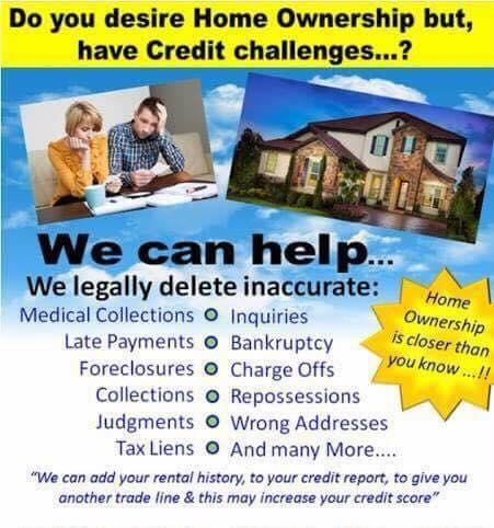 Fes credit repair customer service number