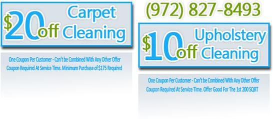 Carpet Cleaning Carrollton TX