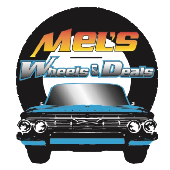 Mels Wheels And Deals