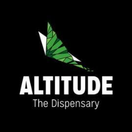 Altitude The Dispensary-Aurora - 10455 E Colfax Ave, Aurora, CO
