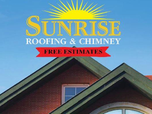 Sunrise Roofing U0026 Chimney ...