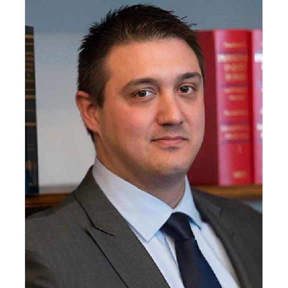 Nicholas J B  Pasquale, Attorney - 536 North Richmond Street