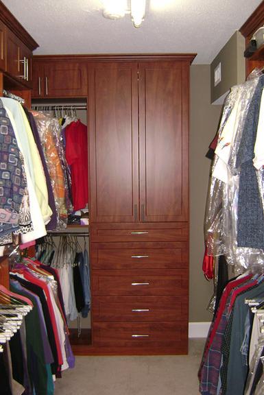 Closets Of Virginia
