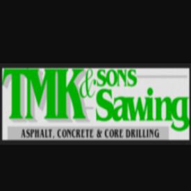 TMK & Sons Sawing - Buckley, WA