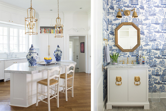 Jenna Wallis Interior Design 60 Saint Albans Fairway Memphis Tn