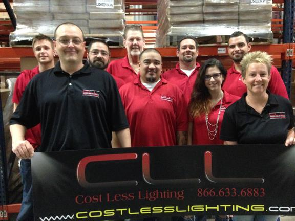 Cost Less Lighting  sc 1 st  SuperPages & Cost Less Lighting in Columbus OH   4200 Regent Street Ste. 200 ... azcodes.com