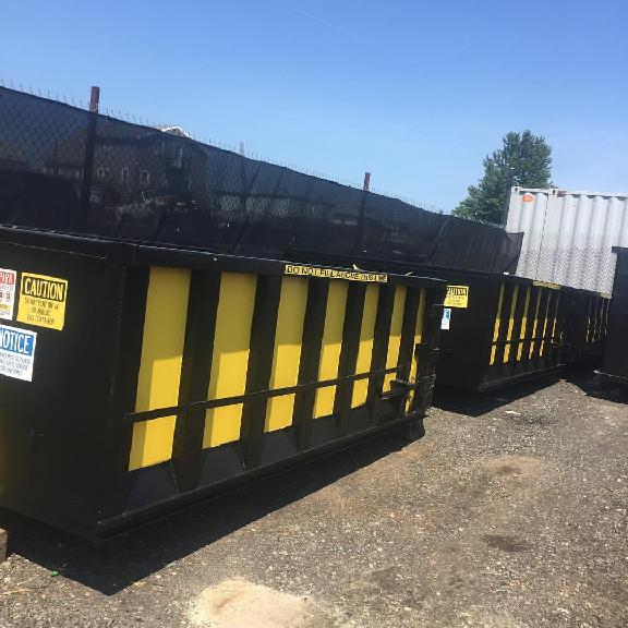 BUSY BEE DISPOSAL in Everett, MA | 399 Ferry Street #B, Everett, MA
