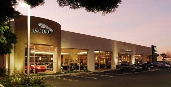 Jaguar Santa Monica >> Hornburg Jaguar Santa Monica 3020 Santa Monica Blvd Santa