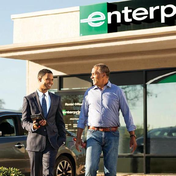 Enterprise Rent A Car 897 Brooklyn St Morrisville Vt