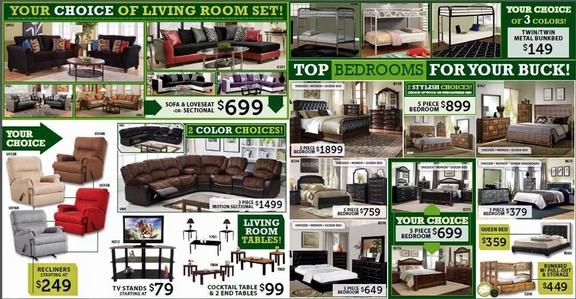 Home Life Furniture 13449 Cicero Ave