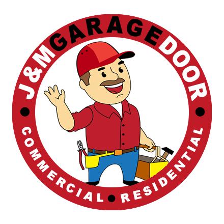 Ju0026M Garage Door Repair