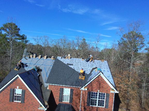 gateway roofing in sharpsburg ga 35 barrington bottoms ct
