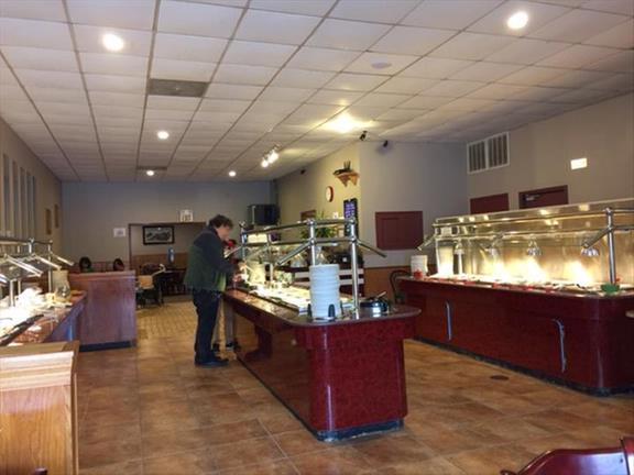 China One Buffet - 1210 N Bequette St, Dodgeville, WI
