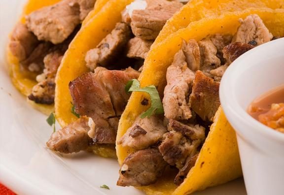 Tacos Primos 2 Go - 6280 Mccart Ave, Fort Worth, TX