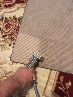 Noho Carpet Cleaning - Northampton, MA